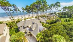 9 Best Places To Be A Vacation Rental Host In South Carolina (Highest Earning Potential)