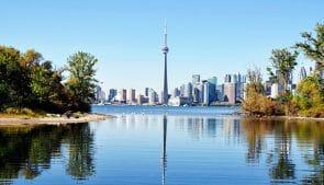 Toronto's Vacation Rental Demand Up 350%