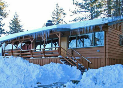 Why Try A Long-Term Winter Rental?