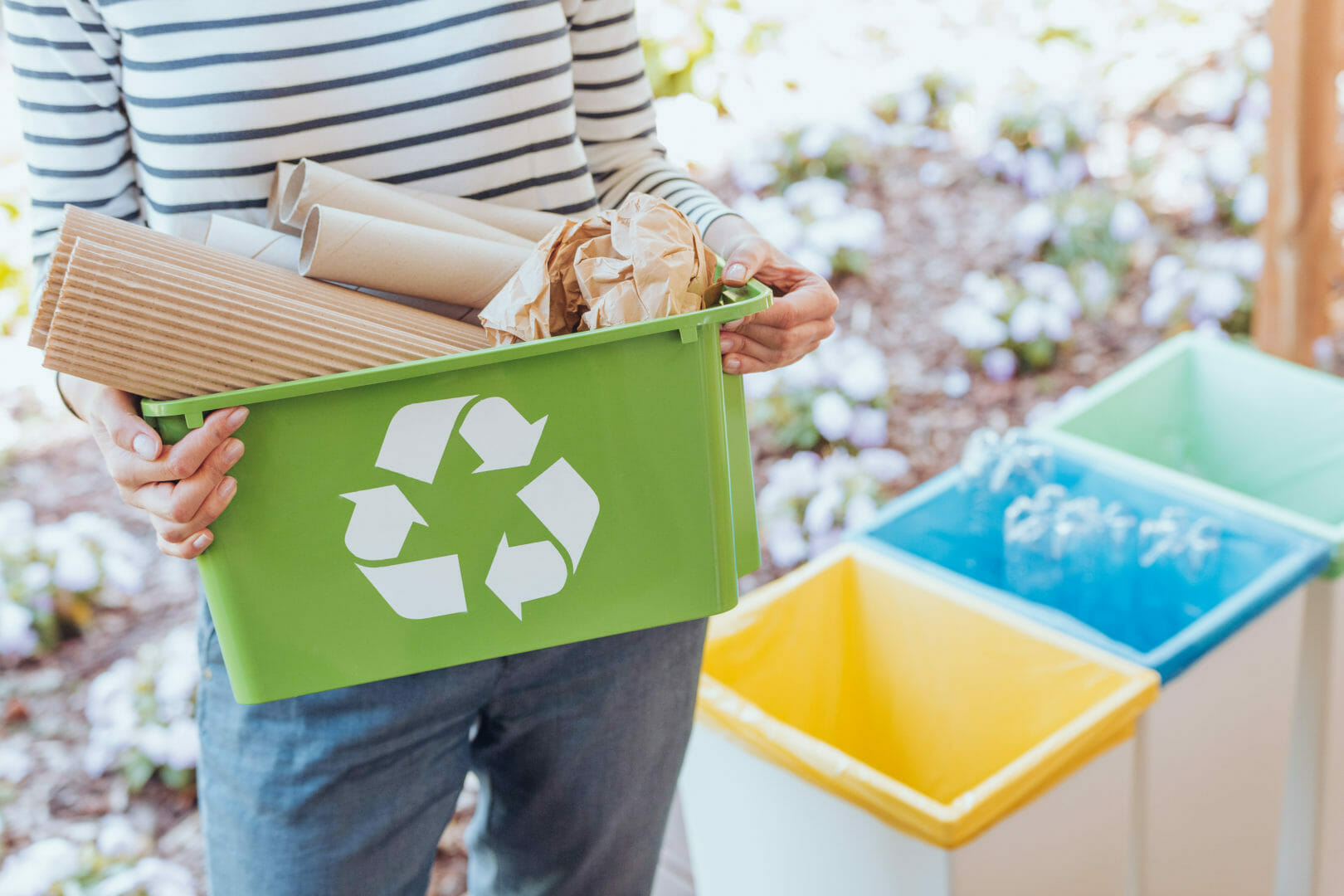 9 Ways To Make Your Rental Home More Green