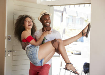 3 Essential Vacation Home Upgrades for Newlyweds or Young Couples